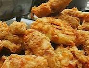 Panierowane polędwiczki z kurczaka