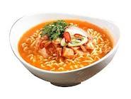 Zupa Kimchi Ra - Mion