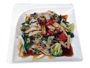 Seafood Ramion