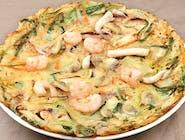 Seafood Jeon