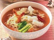 Zupa Seafood Ra - Min