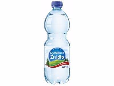 woda gazowana