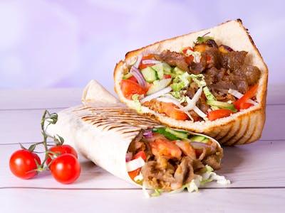 Kebab standardowy