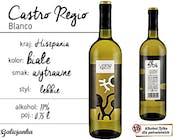 Castro Regio Blanco 0,75 l
