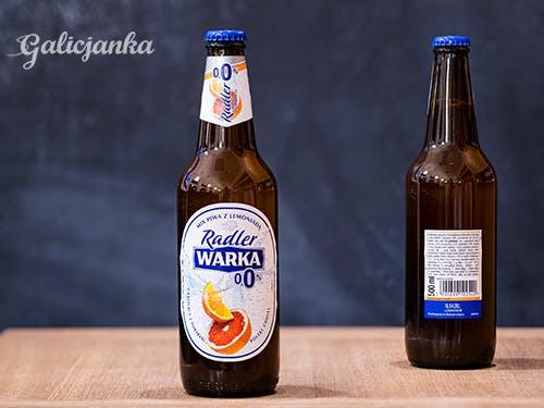 Warka Radler Grejpfrut-Pomarańcza 0,5 l