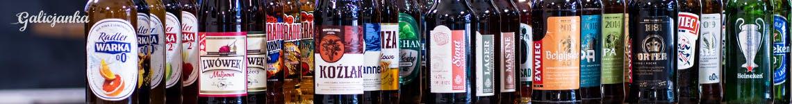 Piwo (TYLKO DLA PEŁNOLETNICH)
