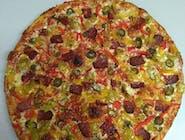 Pizza Diabolo