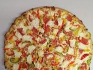 Pizza Donatello