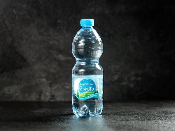 Woda niegazowana 0.5l
