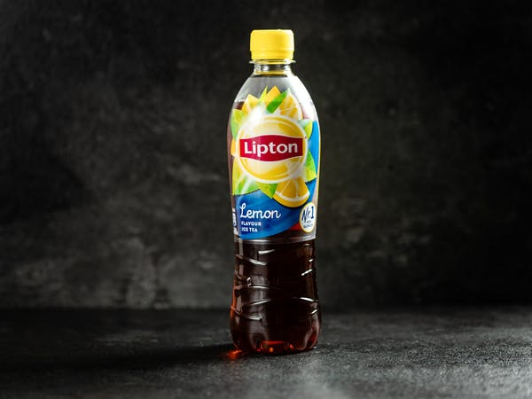 Lipton Lemon 0,5l
