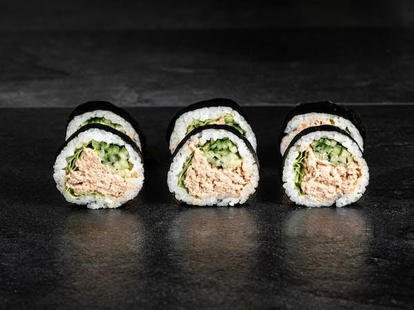 Futo tuna pasta