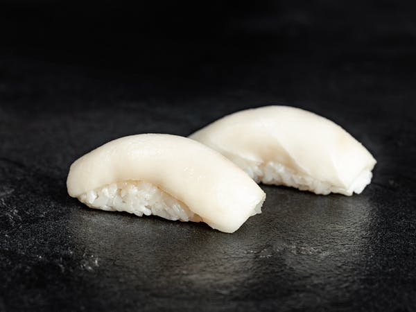 Nigiri butterfish