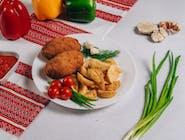 Kruczenyki+ziemniaki po-kozacku