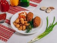 Kruczenyki+ziemniaki wiejskie