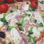 Pizza Broccoli