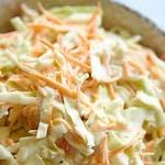Salată Coleslaw