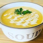 Supă vichychoisse (supă cremă de praz)