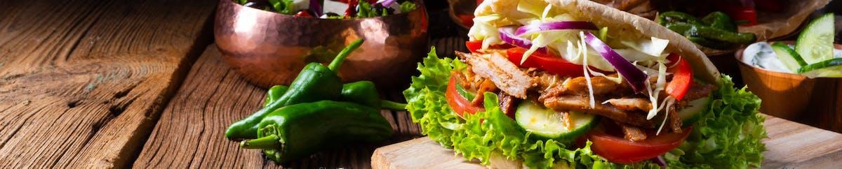 Shaorma & Kebab