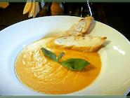 Supă - cremă legume