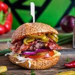 Burger DareDevil