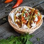 Taco Vege