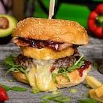 NOWOŚĆ        Burger Góral