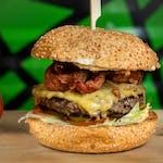 NOWOŚĆ        Burger Typowy Andrzej