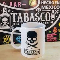 Otrzymaj kubek firmowy  TABASCO gratis