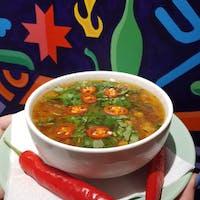 Zupa na Nowy Rok El Paso -20%