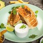 Burrito Vega