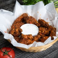 Chicken Wings  druga porcja 50%