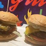 Burger El Hombre