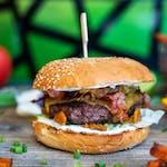 Burger Warmia Love