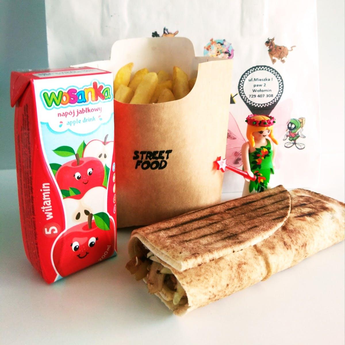 KIDS' BOX