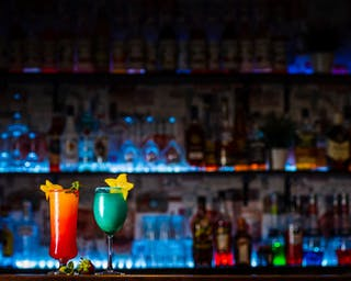 Nasz Bar i Koktajle