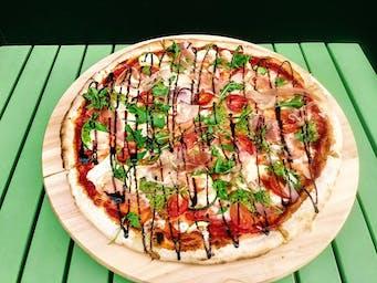 Pizza Miesiąca - Zucchini