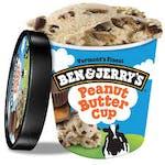 Ben& Jerry Peanut Butter CUP
