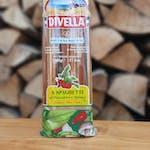 Spaghetti al pomodoro e spinaci Divella 500g