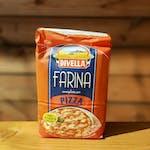 Mąka do pizzy Divella 1kg