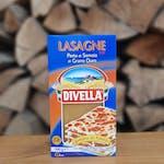 Lasagne Divella niebieskie