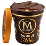 Magnum Double Salted Caramel 500ml