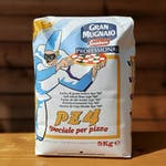 Mąka do pizzy PZ4 5kg