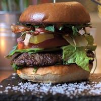 WTOREK !!! Dzień burgera