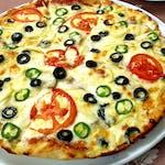 Pizza Diavolo - picantă