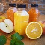 Sok świeżo wyciskany marchew/jabłko 330ml