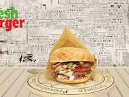 King Becon Burger