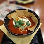 Zupa chili con carne