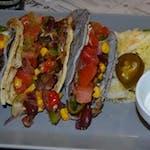 Tacos vege