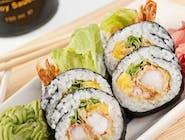 Ebi tempura