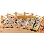 Zestaw Bonsai - 80 kawałków